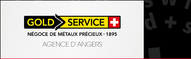 Gold Service Angers (Image)