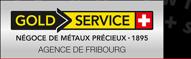 Gold Service Fribourg(Image)